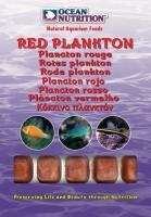 Ocean Nutrition-Rotes Plankton Blister 100g