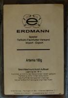 Artemia (rote ganze Tiere) 100g