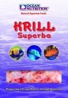 Ocean Nutrition-Ganzer Krill Superba Mono Tray (Whole Krill) 100g