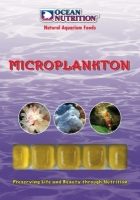 Ocean Nutrition-Micro Plankton 100g Blister