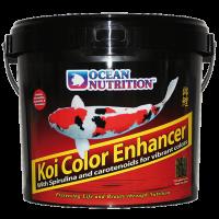 Ocean Nutrition Koi Color Enhancer 3 mm 5kg