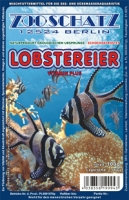 Lobstereier 100g Blister