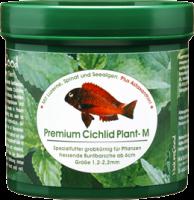 Naturefood-Premium Cichliden Plant medium