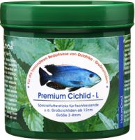 Naturefood-Premium Cichliden large