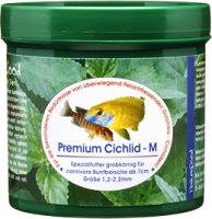 Naturefood-Premium Cichliden medium