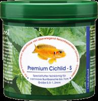 Naturefood-Premium Cichliden small
