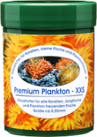 Naturefood-Premium Plankton superfein XXS (0.05mm) 45g