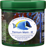 Naturefood-Premium marin medium(1,0-1,5mm) 105g Dose