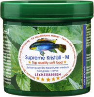 Naturefood-Supreme Kristall medium (Weichfutter)