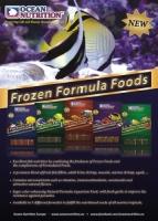 Ocean Nutrition-Brine Shrimp Plus Formula 100g Blister