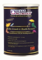 Ocean Nutrition-Color, Growth & Health Formula Marine 0,1 - 0,3mm 500gr