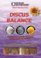 Ocean Nutrition Discus Balance (20 cubes) Blister 100g