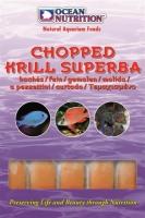 Ocean Nutrition Feiner Krill Superba gehackt 100g Blister