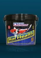 Ocean Nutrition Koi Health 7mm 2kg
