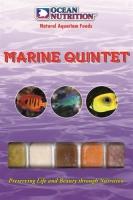 Ocean Nutrition-Marine Quintet Blister 100g