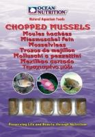 Ocean Nutrition-Miesmuscheln gehackt 100g
