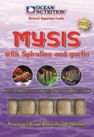 Ocean Nutrition Mysis mit Spirulina & Knoblauch 100g Blister