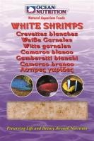 Ocean Nutrition Weiße Garnelen Blister (White Shrimps) 100g