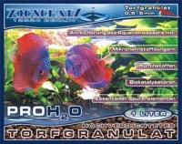 Pro H2O Torfgranulat 3 Liter Eimer