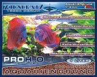 Pro H2O Bioaktiver Aquariengrund 5 Liter Eimer