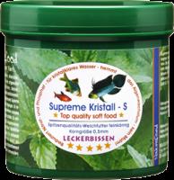 Naturefood-Supreme Kristall small (Weichfutter)